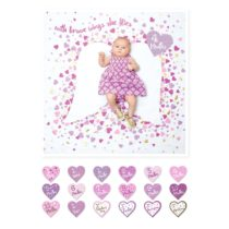 BFY-BabywCards-WithBraveWingsSheFlies