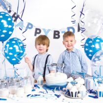 Kit party compleanno per bambini